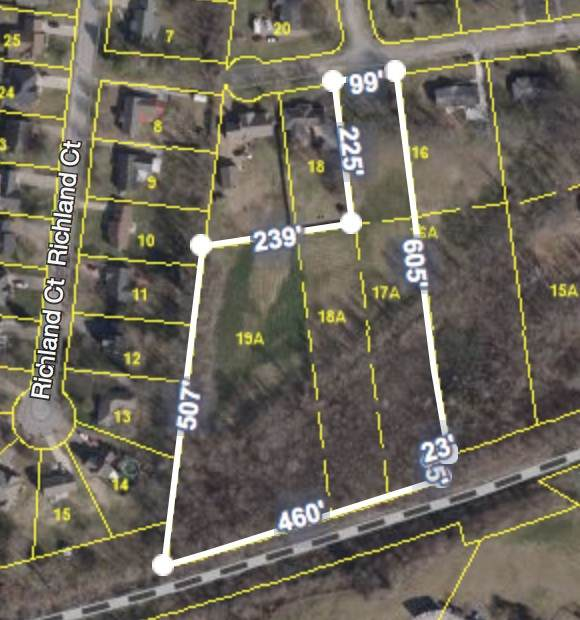 0 Rogers Rd Acreage, Gallatin, TN 37066 (MLS #RTC2233109) :: DeSelms Real Estate