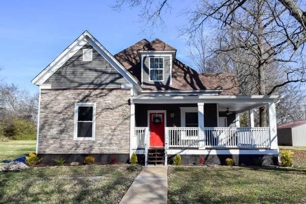 201 W Mcglothlin St, Portland, TN 37148 (MLS #RTC2233419) :: Village Real Estate