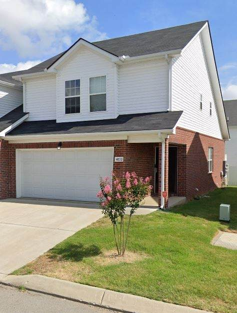 4711 Chelanie Cir, Murfreesboro, TN 37129 (MLS #RTC2233829) :: Village Real Estate