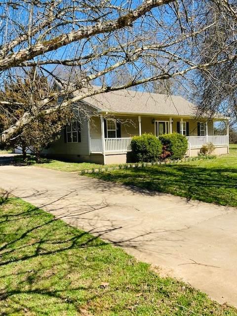 27 Thompson Hollow Rd, Taft, TN 38488 (MLS #RTC2233867) :: Exit Realty Music City