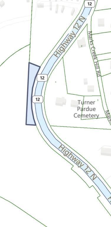 0 Highway 12N, Ashland City, TN 37015 (MLS #RTC2233934) :: Candice M. Van Bibber | RE/MAX Fine Homes