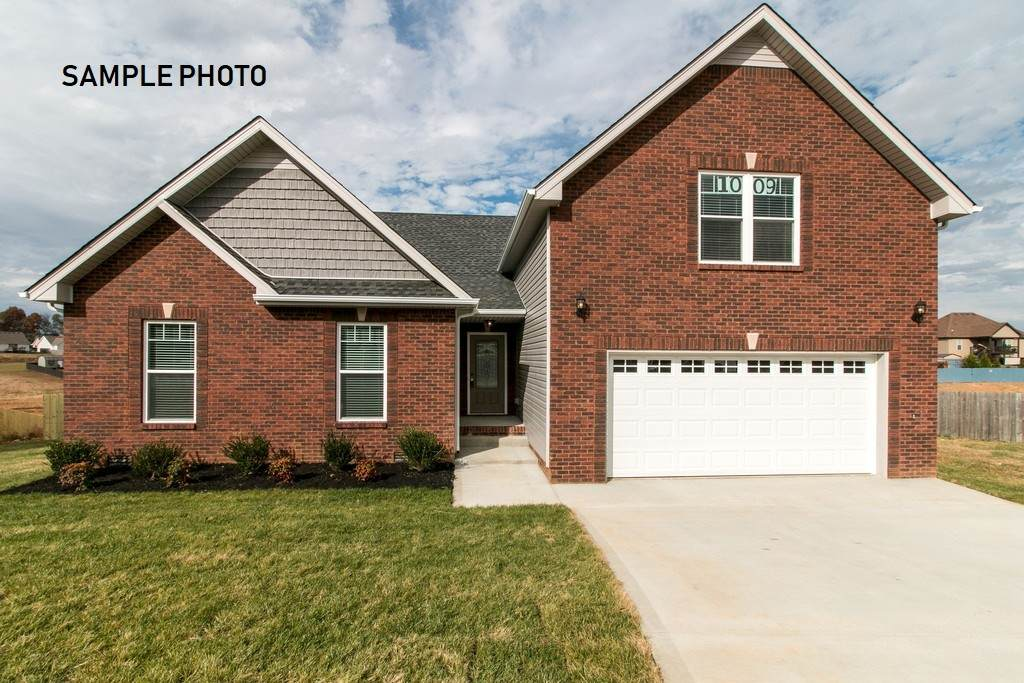 142 Griffey Estates - Photo 1