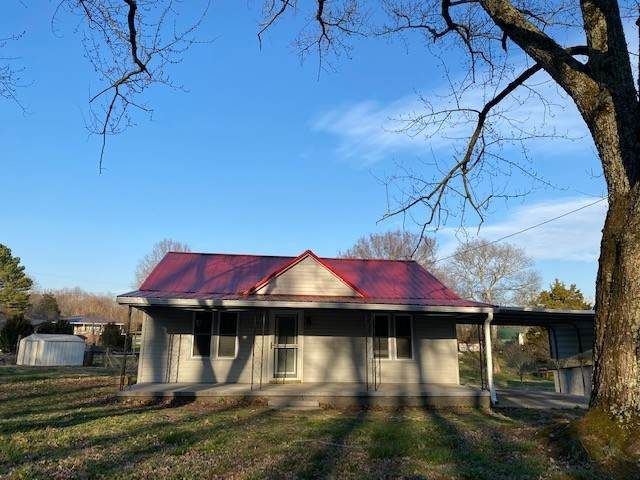 1141 Liberty Rd, Winchester, TN 37398 (MLS #RTC2234718) :: Village Real Estate