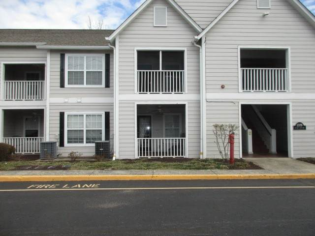 1379 Highway 12 S #245, Ashland City, TN 37015 (MLS #RTC2235528) :: Kimberly Harris Homes