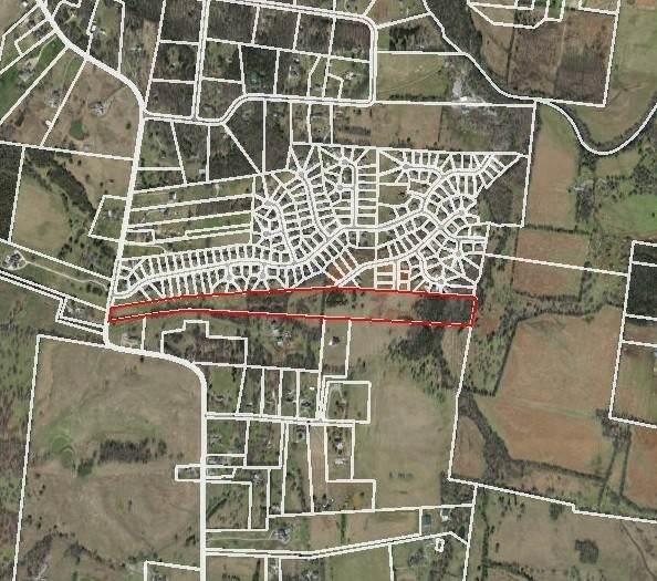 0 Horn Springs Rd, Lebanon, TN 37087 (MLS #RTC2236025) :: Nashville on the Move