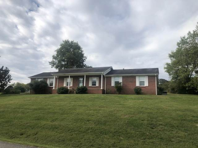 112 Gimlet Rd, Fayetteville, TN 37334 (MLS #RTC2236350) :: Candice M. Van Bibber | RE/MAX Fine Homes