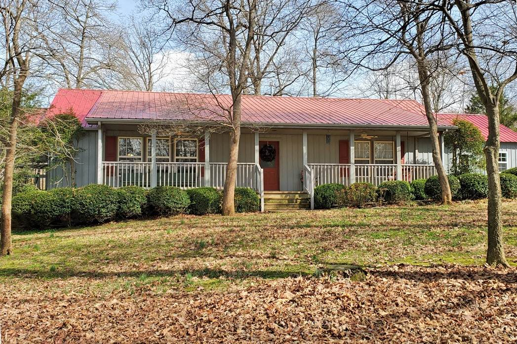 2136 Upper Prices Mill Rd - Photo 1