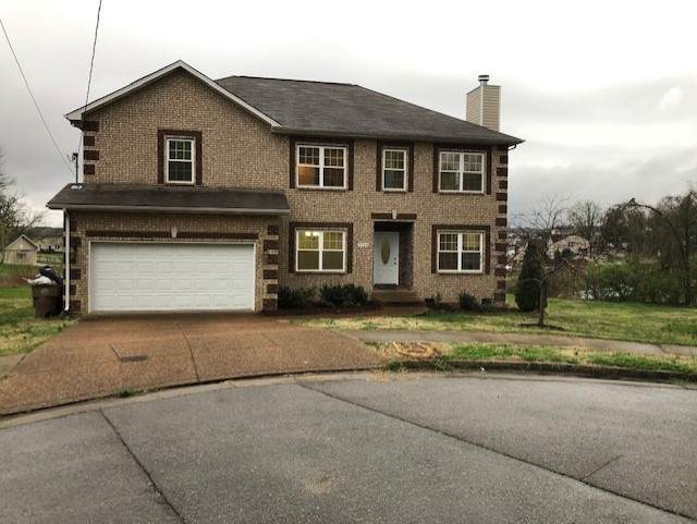 3729 Lipton Pl, Antioch, TN 37013 (MLS #RTC2237150) :: Felts Partners