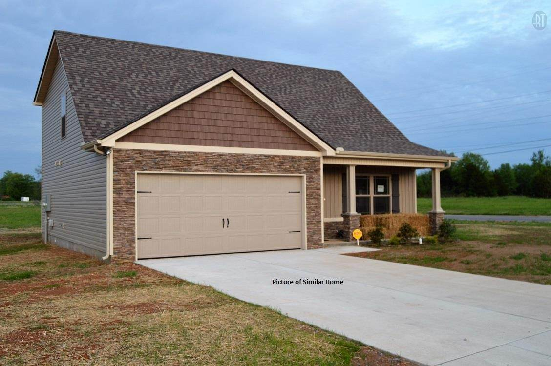 2256 Red Barn Road Lot 15 - Photo 1