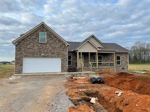 1369 Summer Station Dr, Chapel Hill, TN 37034 (MLS #RTC2237907) :: Christian Black Team