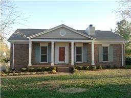 975 Beech Bend, Nashville, TN 37221 (MLS #RTC2238396) :: The Kelton Group