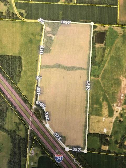 2881 Prairie Plains Rd, Hillsboro, TN 37342 (MLS #RTC2238622) :: Nashville on the Move