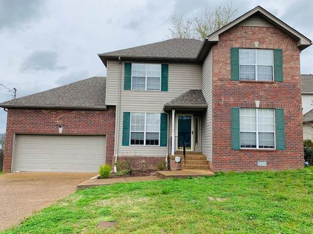 2880 Call Hill Rd, Nashville, TN 37211 (MLS #RTC2238867) :: Michelle Strong