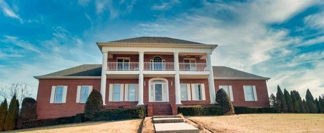 625 Smith Chapel Rd, Tullahoma, TN 37388 (MLS #RTC2238961) :: Nashville on the Move