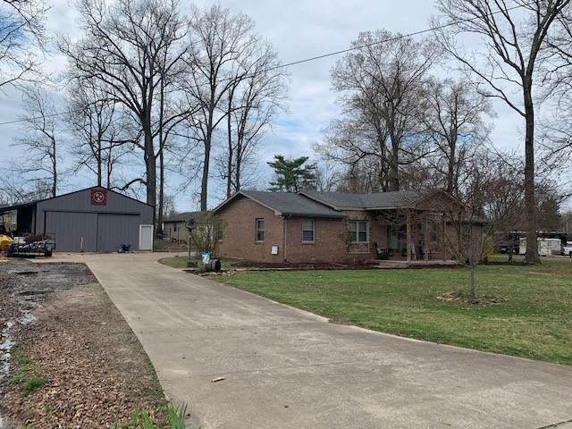 105 Hood Trl, Portland, TN 37148 (MLS #RTC2238979) :: Team Wilson Real Estate Partners