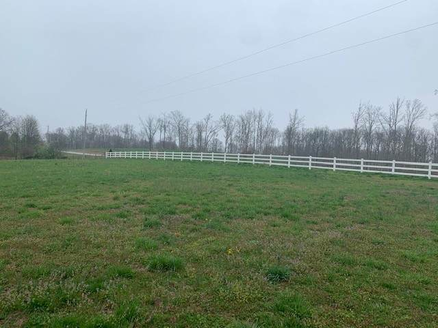 0 New Highway 7, Santa Fe, TN 38482 (MLS #RTC2239263) :: Nashville on the Move