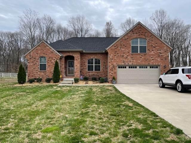 815 Cottonwood Ct, Springfield, TN 37172 (MLS #RTC2239296) :: Real Estate Works