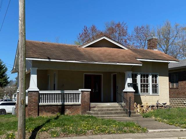1525 Canton St, Hopkinsville, KY 42240 (MLS #RTC2239837) :: Nelle Anderson & Associates