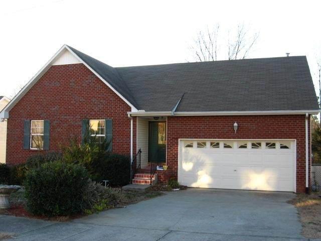 1060 Blue Mountain Ln, Antioch, TN 37013 (MLS #RTC2239949) :: Candice M. Van Bibber | RE/MAX Fine Homes