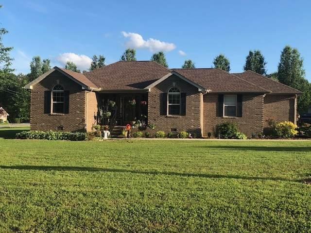 387 Fairview Cir, Winchester, TN 37398 (MLS #RTC2239989) :: Nelle Anderson & Associates