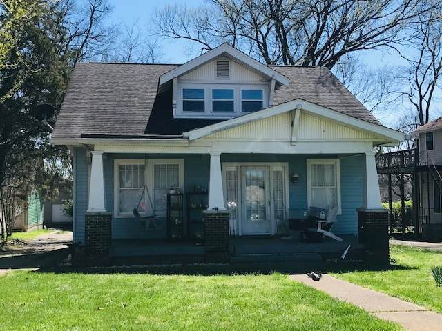 4305 Elkins Ave, Nashville, TN 37209 (MLS #RTC2240165) :: Amanda Howard Sotheby's International Realty