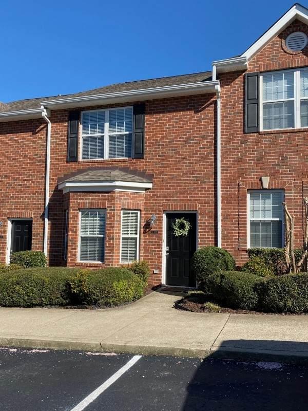 1101 Downs Blvd L103, Franklin, TN 37064 (MLS #RTC2240355) :: Fridrich & Clark Realty, LLC