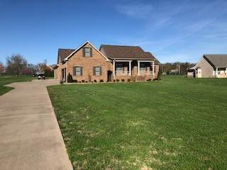 136 Holly Ct, Unionville, TN 37180 (MLS #RTC2240402) :: RE/MAX Fine Homes