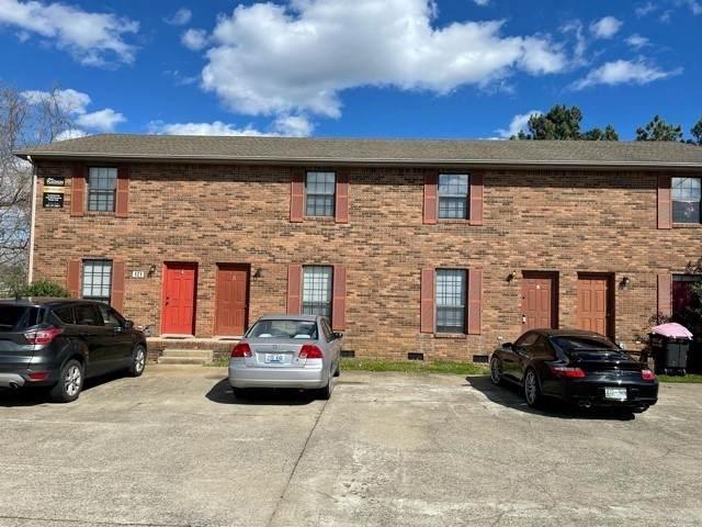 121 Stephanie Dr, Clarksville, TN 37042 (MLS #RTC2240574) :: Village Real Estate