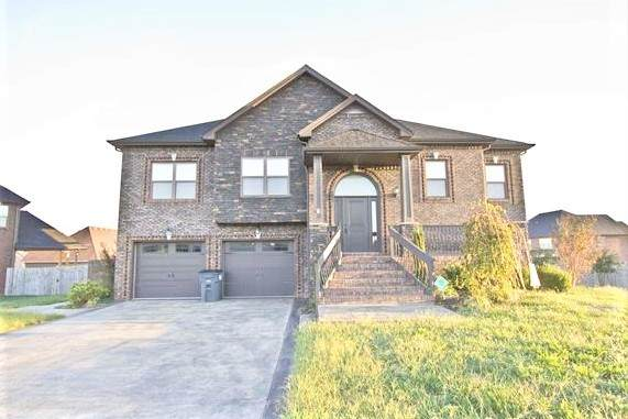 249 Fantasia Way, Clarksville, TN 37043 (MLS #RTC2240599) :: Maples Realty and Auction Co.