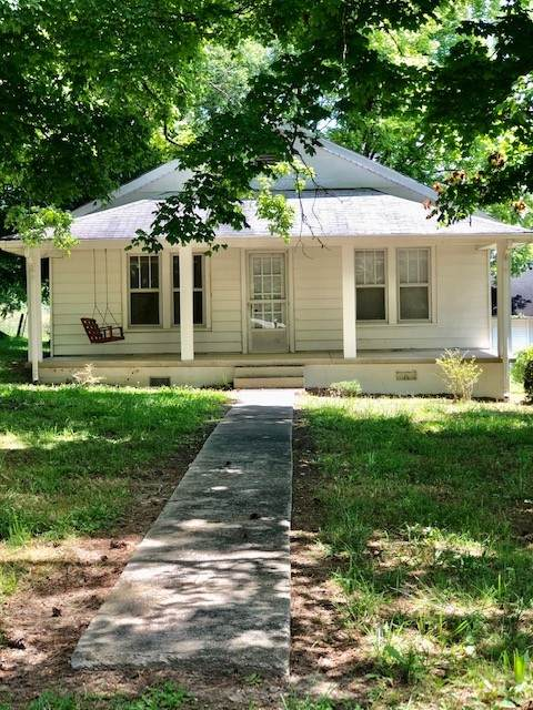18179 Minor Hill Hwy, Minor Hill, TN 38473 (MLS #RTC2241237) :: Keller Williams Realty
