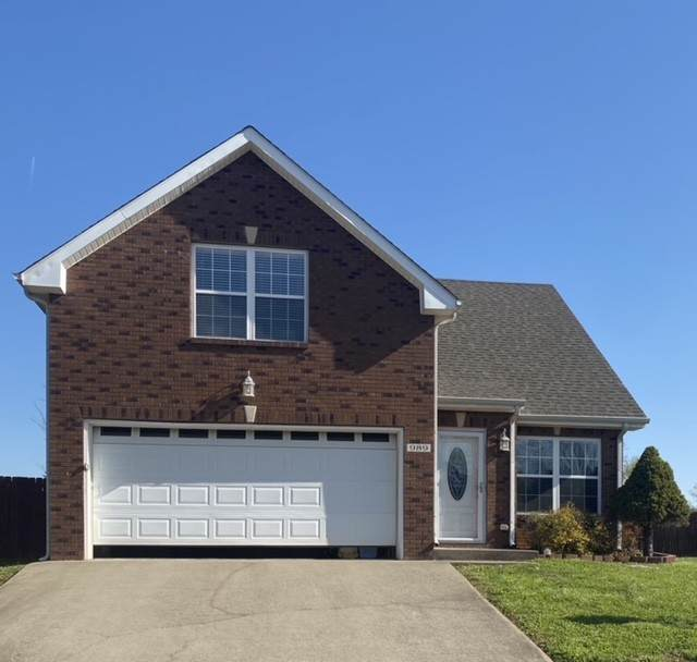 989 Culverson Ct, Clarksville, TN 37040 (MLS #RTC2242033) :: Candice M. Van Bibber | RE/MAX Fine Homes