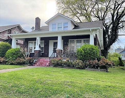 1707 Villa Pl, Nashville, TN 37212 (MLS #RTC2242219) :: Real Estate Works
