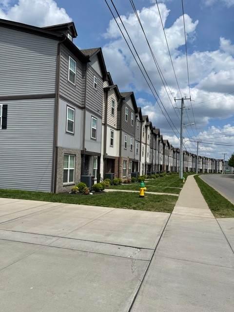 104 Ramsden Ave, La Vergne, TN 37086 (MLS #RTC2242526) :: Armstrong Real Estate