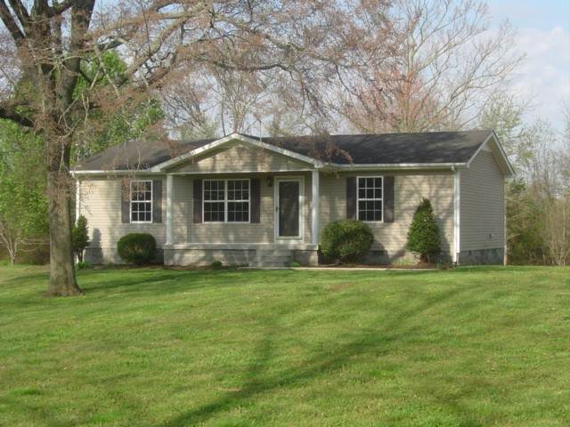 307 Oak Circle, Unionville, TN 37180 (MLS #RTC2242585) :: RE/MAX Fine Homes