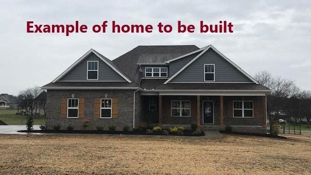 2015 Everest Dr, Gallatin, TN 37066 (MLS #RTC2242586) :: Village Real Estate
