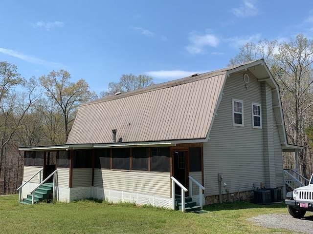 813 Columbia Hwy, Hohenwald, TN 38462 (MLS #RTC2242837) :: RE/MAX Fine Homes
