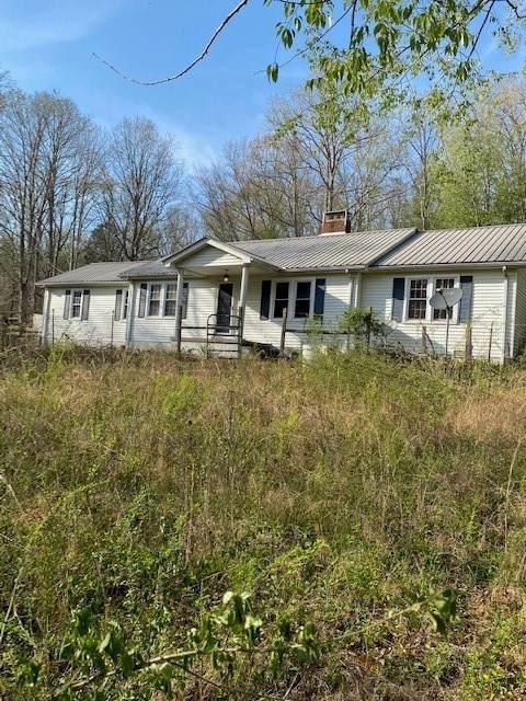 920 Puckett Hollow Rd - Photo 1