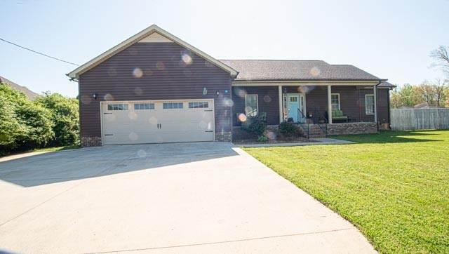 222 Lakeview Dr, Decherd, TN 37324 (MLS #RTC2243027) :: Michelle Strong