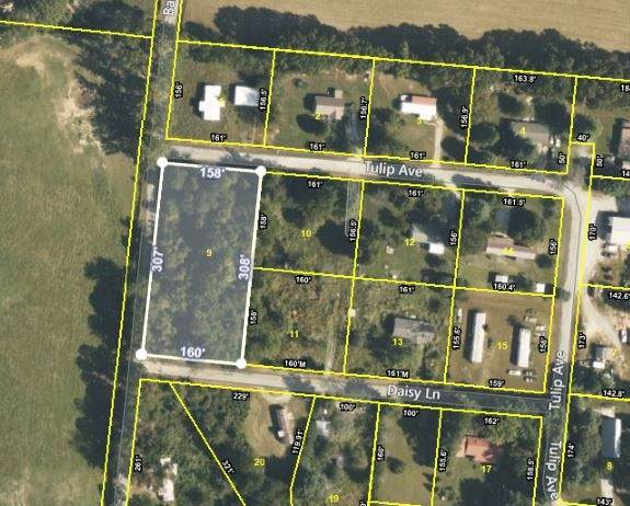 0 Daisy Ln, Jamestown, TN 38556 (MLS #RTC2243032) :: Village Real Estate