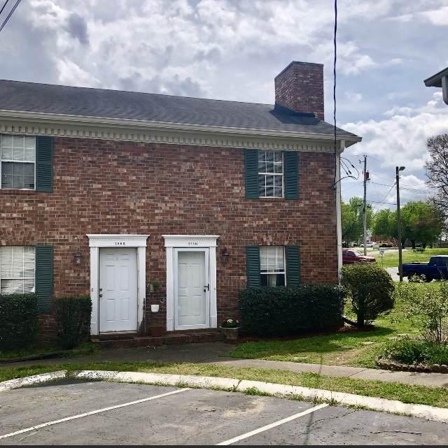 286 Donna Drive H, Hendersonville, TN 37075 (MLS #RTC2243077) :: Candice M. Van Bibber | RE/MAX Fine Homes