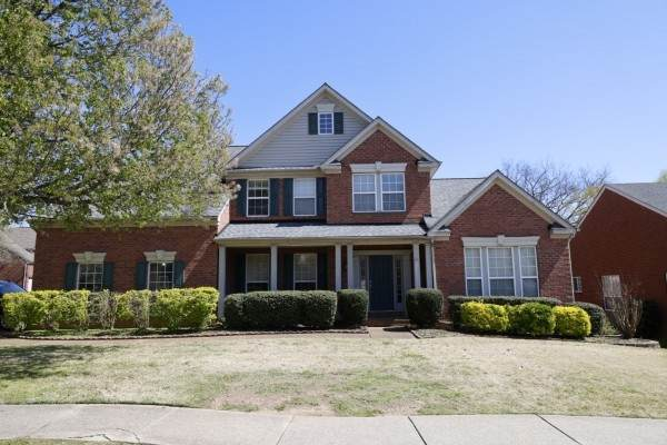 5401 Cochran Dr, Nashville, TN 37220 (MLS #RTC2243167) :: The Milam Group at Fridrich & Clark Realty
