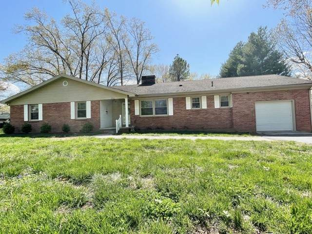 131 Country Club Ln, Hopkinsville, KY 42240 (MLS #RTC2243324) :: Nashville on the Move
