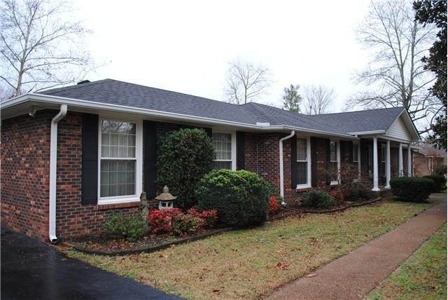 850 Moreland Dr, Gallatin, TN 37066 (MLS #RTC2243535) :: RE/MAX Homes And Estates