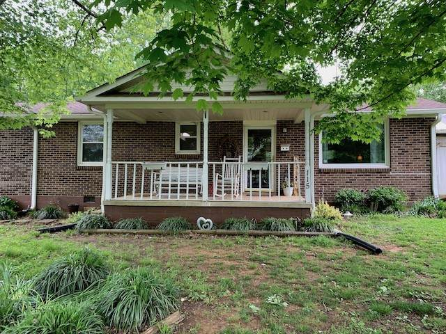 115 Woody Thomas Dr, La Vergne, TN 37086 (MLS #RTC2243536) :: Maples Realty and Auction Co.