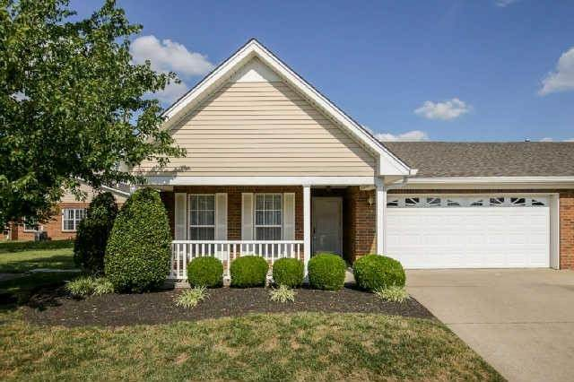 609 Forest Glen Cir, Murfreesboro, TN 37128 (MLS #RTC2243660) :: Fridrich & Clark Realty, LLC