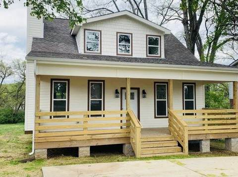 3909 Baxter Ave, Nashville, TN 37216 (MLS #RTC2243668) :: The Milam Group at Fridrich & Clark Realty