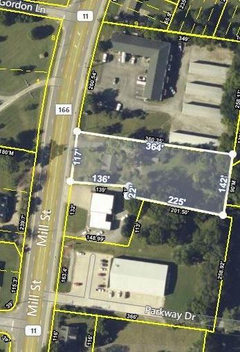 1275 Mill St, Pulaski, TN 38478 (MLS #RTC2244019) :: Amanda Howard Sotheby's International Realty