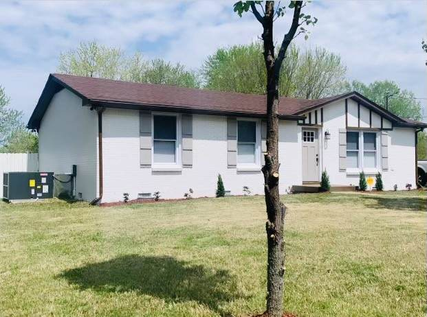 517 Jewel Dr, Clarksville, TN 37042 (MLS #RTC2244339) :: Team Jackson | Bradford Real Estate
