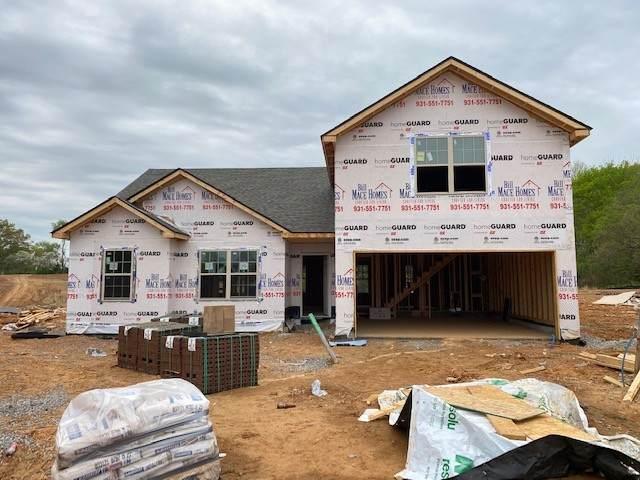 29 Charleston Oaks, Clarksville, TN 37042 (MLS #RTC2244369) :: Village Real Estate