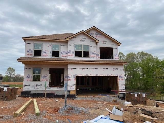32 Charleston Oaks, Clarksville, TN 37042 (MLS #RTC2244393) :: The Kelton Group